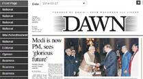 PM Modi: Edits in Pakistan media reflect hope, scepticism and humour