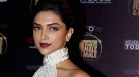 Deepika Padukone: My style has always been simple, very basic.