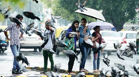Delhi_Monsoon