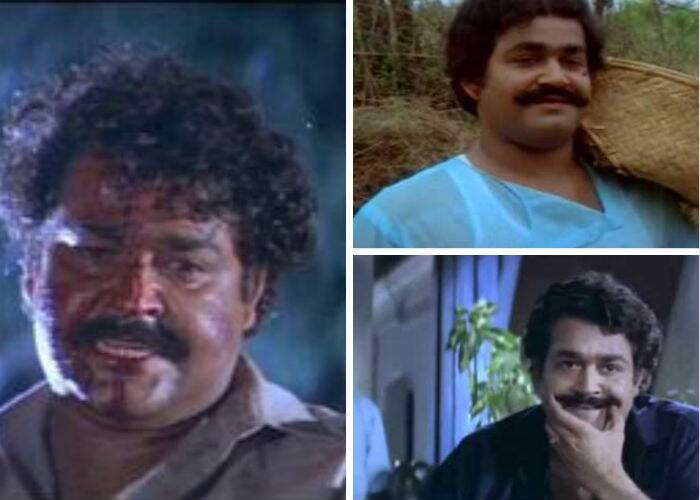 Devasuram – Mohanlal starred opposite Revathi in 'Devasuram', which was considered to be one of the finest films of his career. His role as Mangalassery Neelakantan made the film a huge blockbuster. Till today, 'Devasuram' is regarded as a classic.
