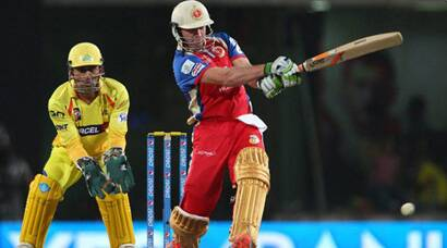 IPL 7: RCB edge past dominant CSK