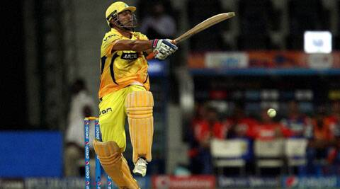 Mahendra Singh Dhoni is one of the few batsmen in the world to feature in all formats of the game. (PTI)