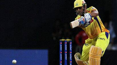 IPL 7: Kings breach MI fortress