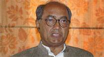 Rumblings in Congress continue, Digvijaya takes on Deora