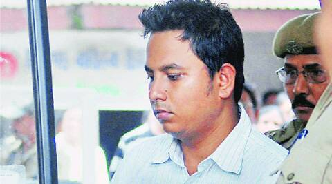 Dipmoni Saikia has been sent to police custody for 7 days. ( source:  PTI )