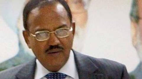 Ajit Doval is a former IB chief