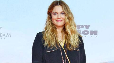 Drew Barrymore believes families are supportive and honest and have no rules. (Source: AP)