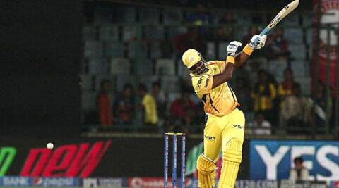 IPL 7 Live Cricket Score, DD vs CSK: Beleaguered DD face top placed CSK. (BCCI/IPL)