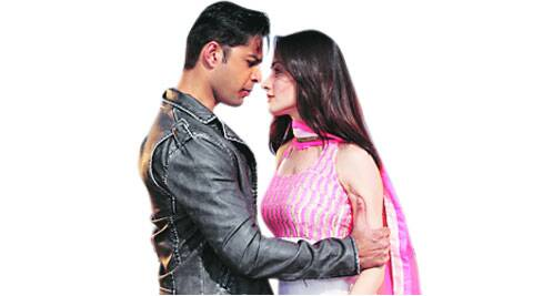 Vatsal Sheth and Sanjeeda Sheikh