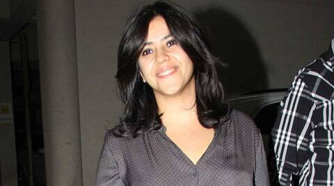 Ekta Kapoor to teams up with Bejoy Nambiar.