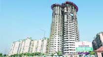 SC asks Supertech to refund money to Noida twin towers flat owners