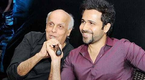 Mahesh Bhatt said only Emraan will take forward the franchises.