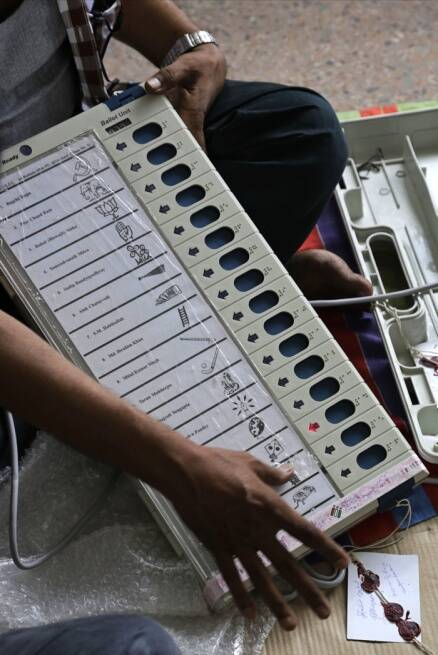 Kolkata, Varanasi gear up for the final phase of voting