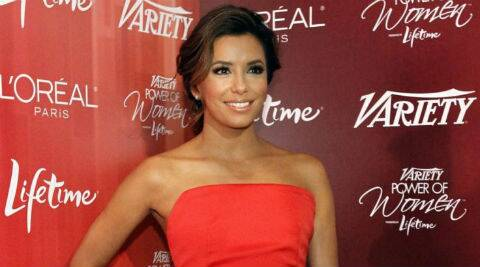 Eva Longoria has launched a political group - Latino Victory Project. (Reuters)