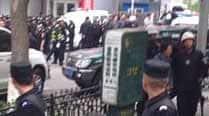 China Xinjiang blast kills 31 people, around 90 injured:Report