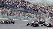 Azerbaijan to make Formula 1 debut in 2015