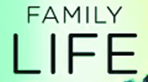 Family Life, book by Akhil Sharma.