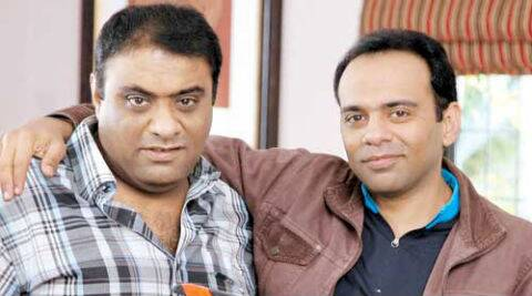 Sajid and Farhad have previously written the scripts of films like 'Bol Bachchan', 'Housefull 2', 'Ready'.