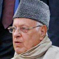 Farooq-Abdullah