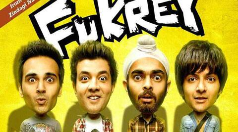 """We are working on the script for 'Fukrey 2', says director."