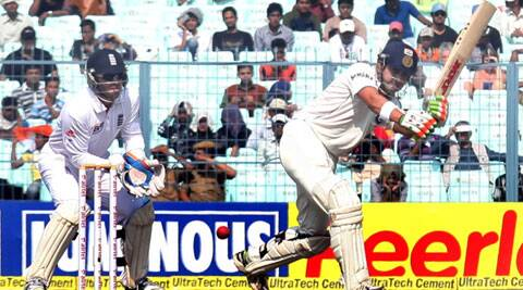 The selectors have turned to Gautam Gambhir for the reserve opener's slot. His previous Test was against England in December 2012. (Source: IE File Photo)