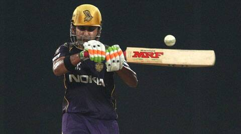 Gautam Gambhir guided Kolkata to the win with a captain's knock of 69 runs off 56 balls. (BCCI/IPL)