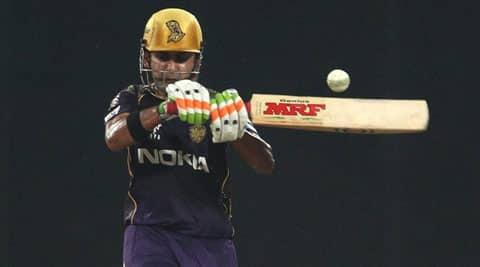 Gautam Gambhir guided Kolkata to the win with a captain's knock of 69 runs off 56 balls. (BCCI/IPL)
