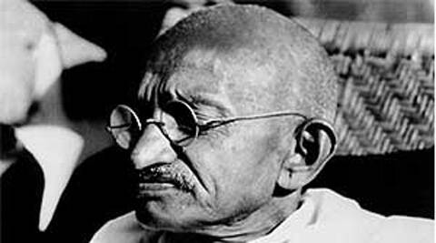 """You should know that your problem has become much more difficult for me even then our national freedom,"" says Gandhi in one of the letters in reference to allegations of inappropriate behaviour by Harilal."