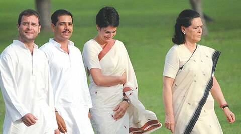 Modi had said that Congress was faithful to the RSVP model, meaning Rahul, Sonia, Robert Vadra and Priyanka, the Gandhi family members.