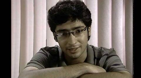 Gaurav Chakrabarty: I do not feel pressurised by my parents. Neither does my younger brother Arjun.