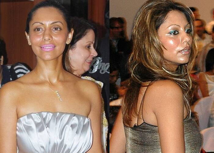 Aishwarya Rai  Bachchan, Angelina Jolie, Nicole Kidman: Top celeb make up disasters