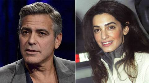 George Clooney is reportedly keen to settle down and start a family with his attorney fiance Amal Alamuddin.