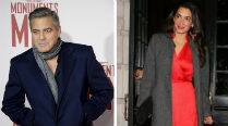 George Clooney, Amal Alamuddin to marry thisyear?