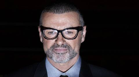 George Michael has been hit with a series of health problems in recent years. (Source: Reuters)