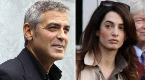 George Clooney hopes they can marry in just a few months, even as early as the beginning of September.