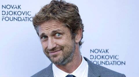 Gerard Butler recently walked out of 'Point Break' remake. ( Source: Reuters )