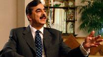 Former Pak PM Gilani's son booked after guard guns downcivilian