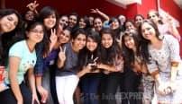 Sainik school achieves 100% results in CBSE Class XIIresults