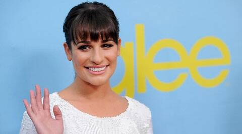 'Glee' star Lea Michele tweeted a touching tribute to Cory Monteith.