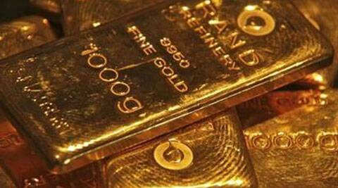 As per customs rules for Indian citizens travelling from foreign nations, a ceiling of Rs 1 lakh worth of gold is set for women passengers, whereas men can carry gold up to Rs 50,000. (Source: Reuters)