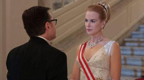 Review: Grace of Monaco
