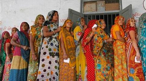 In the 'poorvi patti' tribal belt of Gujarat, the  Adivasi poverty rate, at around 60 per cent, is higher than in the BIMARU states.
