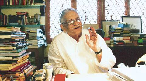 it's only in the last 15-20 years that I got the confidence that I could write, says Gulzar.