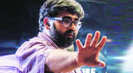 The film has been produced by Khurana's long-time friend, filmmaker Bejoy Nambiar's Getaway Films.