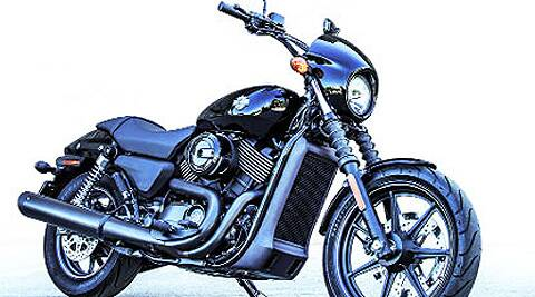 Harley-Davidson Street 750 is priced at Rs 4.1 lakh (ex-showroom, Delhi)