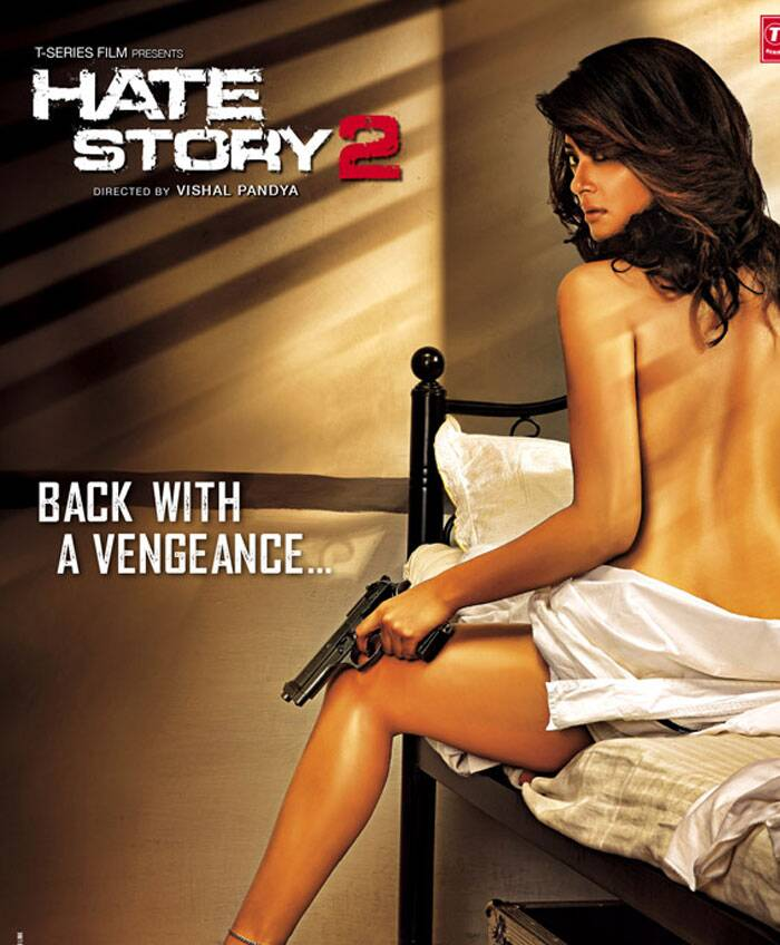 First Look: Hate Story 2