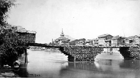 Hidden Truth Srinagar