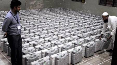 The Postal Department has been instructed to bring in all remaining ballots until 8 am on counting day on May 16.