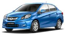 Honda India recalls 31,226 best-selling Amaze and Brio cars to check faultybrake