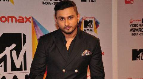 """I've enough problems dealing with the negative image I've been saddled with in some sections,"" says Honey Singh."